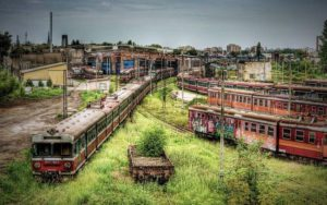 Czestochowa-Poland-abandoned-train-graveyard