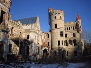 m-castle