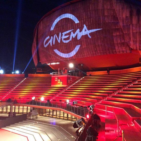 Festa del cinema di Roma 2017