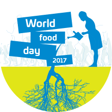 world food day 2017 FAO